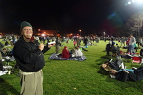 15Aug21-World Record Stargazing ANU